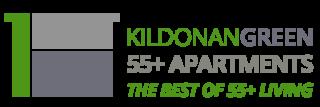 Kildonan Green 55+ Apartments logo
