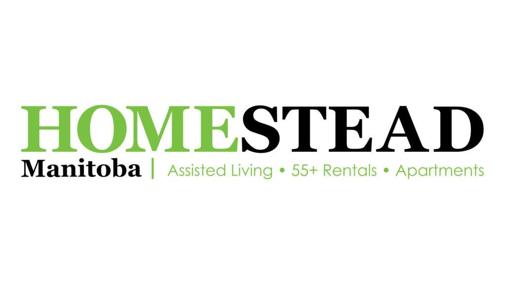 Homestead Manitoba Logo